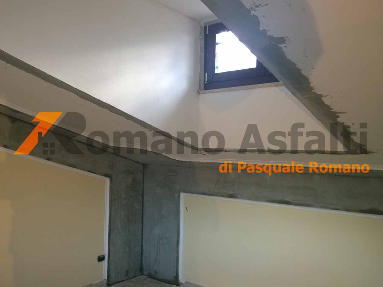 Isolamento termico interno appartamento soluzioni romano asfalti
